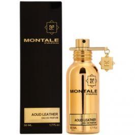 Montale Aoud Leather parfémovaná voda unisex 50 ml
