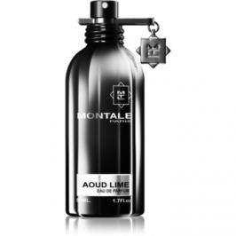 Montale Aoud Lime parfémovaná voda unisex 50 ml