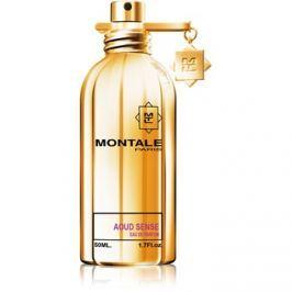 Montale Aoud Sense parfémovaná voda unisex 50 ml
