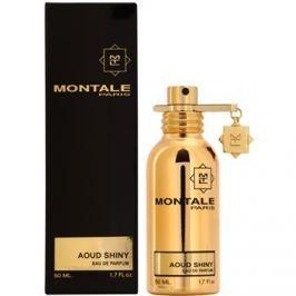 Montale Aoud Shiny parfémovaná voda unisex 50 ml