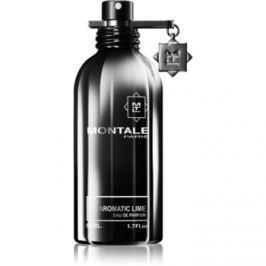 Montale Aromatic Lime parfémovaná voda unisex 50 ml