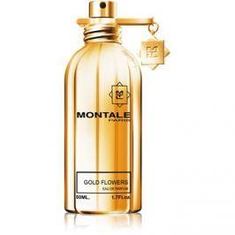 Montale Gold Flowers parfémovaná voda pro ženy 50 ml