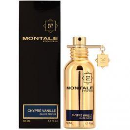 Montale Chypré Vanillé parfémovaná voda unisex 50 ml