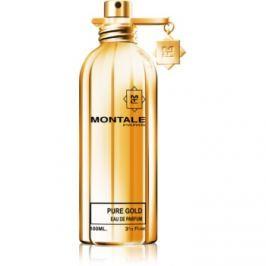 Montale Pure Gold parfémovaná voda pro ženy 100 ml