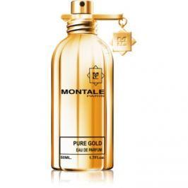 Montale Pure Gold parfémovaná voda pro ženy 50 ml