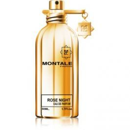 Montale Rose Night parfémovaná voda unisex 50 ml