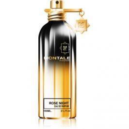 Montale Rose Night parfémovaná voda unisex 100 ml