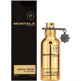 Montale Santal Wood parfémovaná voda unisex 50 ml