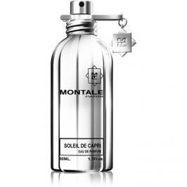 Montale Soleil De Capri parfémovaná voda unisex 50 ml