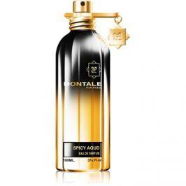 Montale Spicy Aoud parfémovaná voda unisex 100 ml