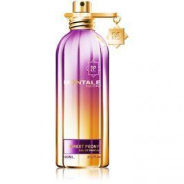 Montale Sweet Peony parfémovaná voda pro ženy 100 ml