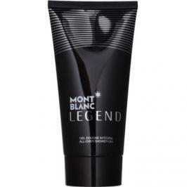 Montblanc Legend sprchový gel pro muže 150 ml