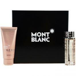 Montblanc Legend Pour Femme dárková sada IV. parfémovaná voda 50 ml + tělové mléko 100 ml