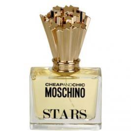 Moschino Stars parfémovaná voda pro ženy 50 ml