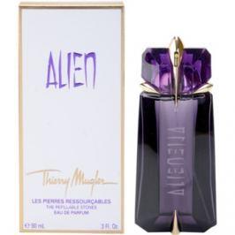 Mugler Alien parfémovaná voda pro ženy 90 ml plnitelná