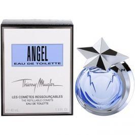 Mugler Angel toaletní voda pro ženy 40 ml