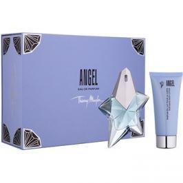 Mugler Angel dárková sada XXXVI.  parfémovaná voda 50 ml + tělové mléko 100 ml