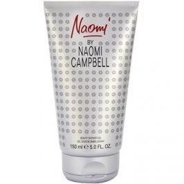 Naomi Campbell Naomi sprchový gel pro ženy 150 ml