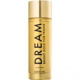Odeon Dream Bright Gold parfémovaná voda pro ženy 100 ml