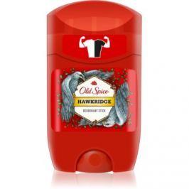 Old Spice Hawkridge deostick pro muže 50 g