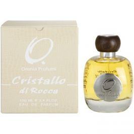 Omnia Profumo Cristallo di Rocca parfémovaná voda pro ženy 100 ml