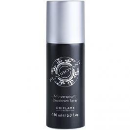 Oriflame Flamboyant deospray pro muže 150 ml
