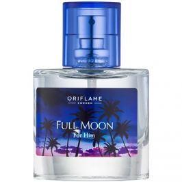 Oriflame Full Moon For Him toaletní voda pro muže 30 ml