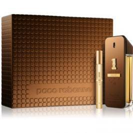 Paco Rabanne 1 Million Privé dárková sada I.  parfémovaná voda 100 ml + parfémovaná voda 10 ml