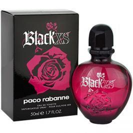 Paco Rabanne Black XS  For Her toaletní voda pro ženy 50 ml