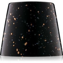 Paddywax Confetti Black Violet + Plumeria vonná svíčka 396 g