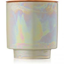 Paddywax Glow White Woods & Mint vonná svíčka 141 g