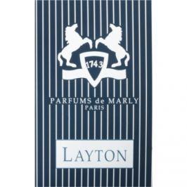 Parfums De Marly Layton Royal Essence parfémovaná voda unisex 1,2 ml