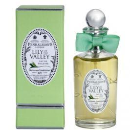Penhaligon's Lily of the Valley toaletní voda pro ženy 50 ml