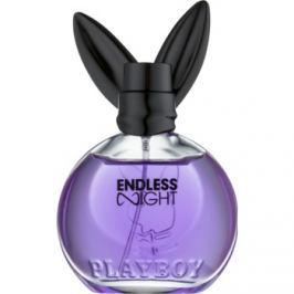 Playboy Endless Night toaletní voda pro ženy 40 ml