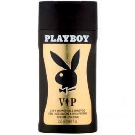 Playboy VIP sprchový gel pro muže 250 ml