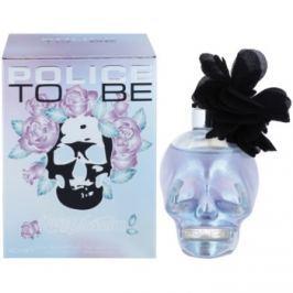 Police To Be Rose Blossom parfémovaná voda pro ženy 40 ml
