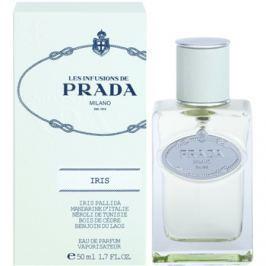 Prada Les Infusions Infusion Iris parfémovaná voda pro ženy 50 ml