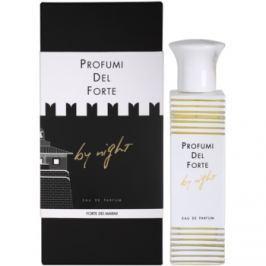 Profumi Del Forte By night White parfémovaná voda pro ženy 100 ml