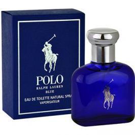 Ralph Lauren Polo Blue toaletní voda pro muže 40 ml