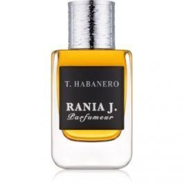 Rania J. T. Habanero parfémovaná voda unisex 50 ml