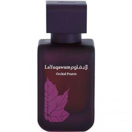 Rasasi La Yuqawam Orchid Prairie parfémovaná voda pro ženy 75 ml
