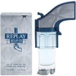 Replay Relover toaletní voda pro muže 50 ml