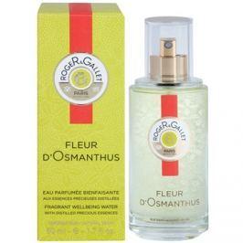 Roger & Gallet Fleur d'Osmanthus osvěžující voda pro ženy 50 ml
