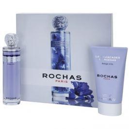 Rochas Songe d'Iris dárková sada I. toaletní voda 100 ml + tělové mléko 150 ml
