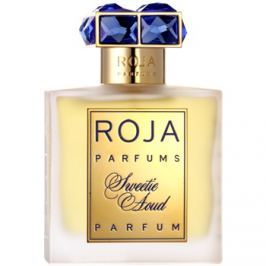 Roja Parfums Sweetie Aoud parfém unisex 50 ml