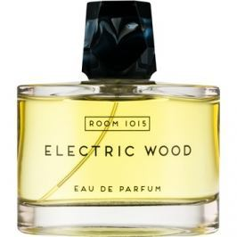 Room 1015 Electric Wood parfémovaná voda unisex 100 ml