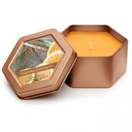 Root Candles Tangerine Lemongrass vonná svíčka 113 g v plechovce