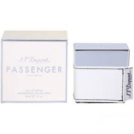 S.T. Dupont Passenger for Women parfémovaná voda pro ženy 30 ml