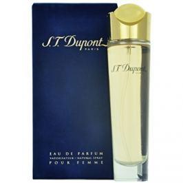 S.T. Dupont S.T. Dupont for Women parfémovaná voda pro ženy 100 ml