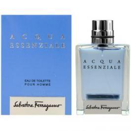 Salvatore Ferragamo Acqua Essenziale toaletní voda pro muže 30 ml